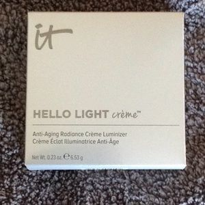 NIB Hello Light crime